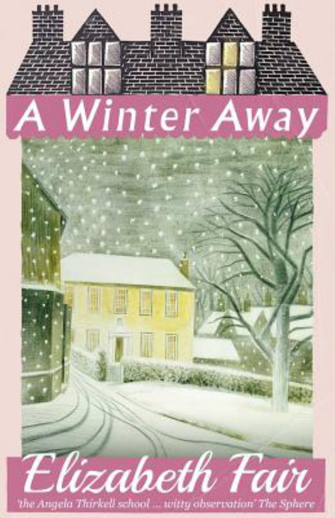 A Winter Away  by Elizabeth Fair - 9781911579410
