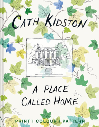 A Place Called Home  by Cath Kidston - 9781911641100