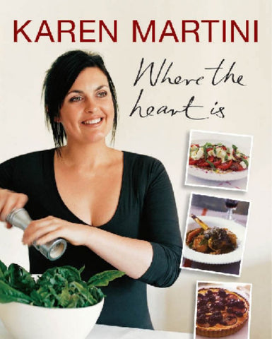 Karen Martini  by Karen Martini - 9781920989903