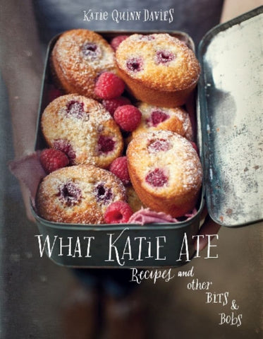 What Katie Ate  by Katie Quinn Davies - 9781921382741