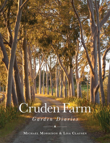The Cruden Farm Garden Diaries  -