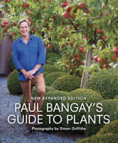 Paul Bangay's Guide to Plants  by Paul Bangay - 9781921384264
