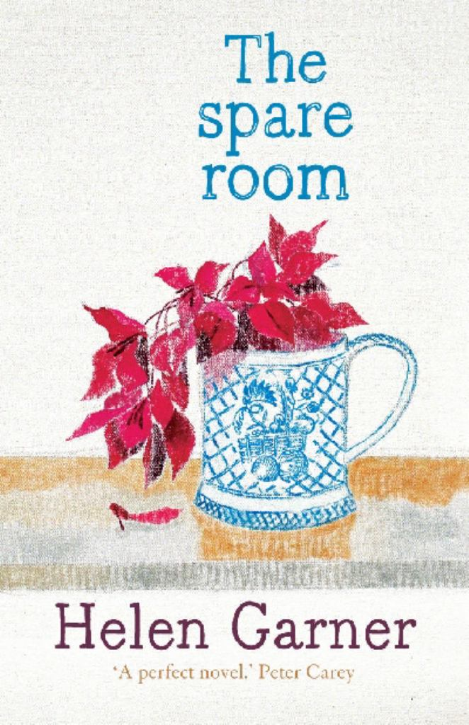 The Spare Room  by Helen Garner - 9781921520280