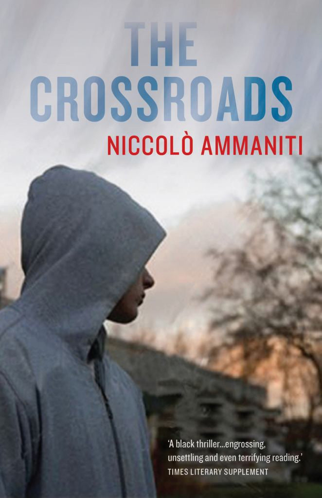 The Crossroads  by Niccolò Ammaniti - 9781921520839