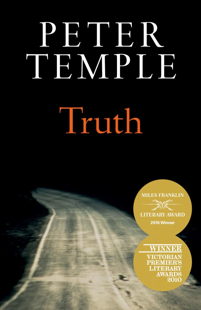 Truth  by Peter Temple - 9781921656620