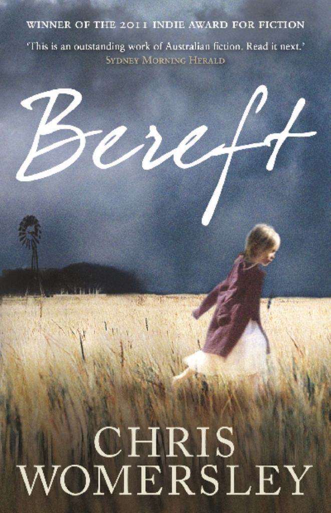 Bereft  by Chris Womersley - 9781921844027