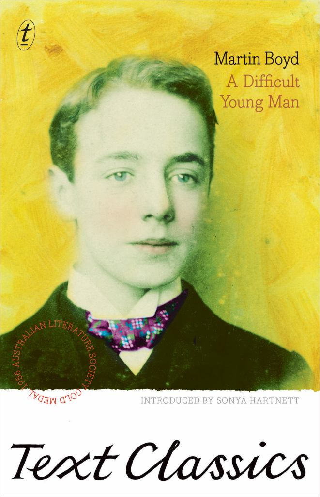 A Difficult Young Man  by Martin Boyd - 9781921922121