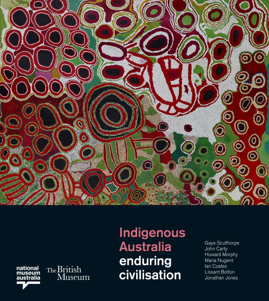 Indigenous Australia  by Gaye Sculthorpe - 9781921953231
