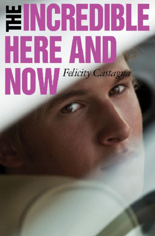The Incredible Here and Now  by Felicity Castagna - 9781922146366