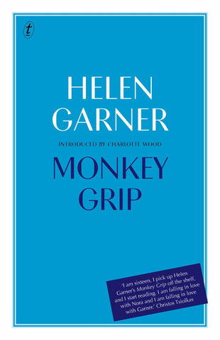 Monkey Grip  by Helen Garner - 9781922268358