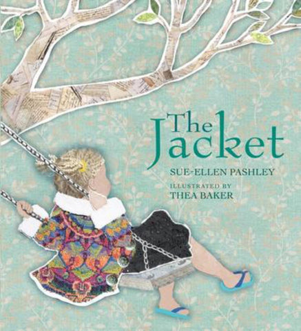 The Jacket  by Sue Pashley Sue - 9781925381788