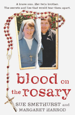 Blood on the Rosary  -