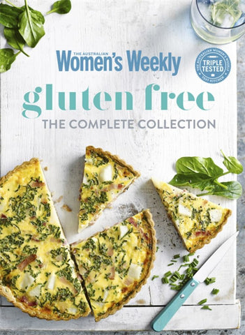 Gluten Free  by The Australian Women's Weekly - 9781925694536