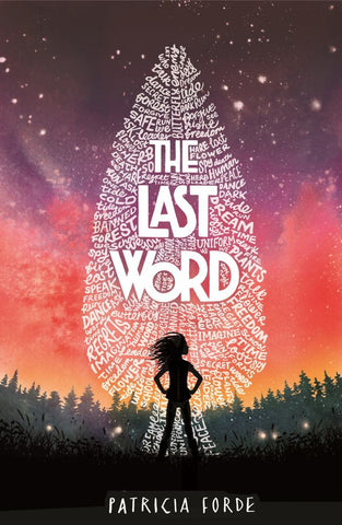 The Last Word  by Patricia Forde - 9781925870664