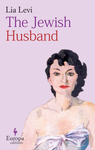 The Jewish Husband  -