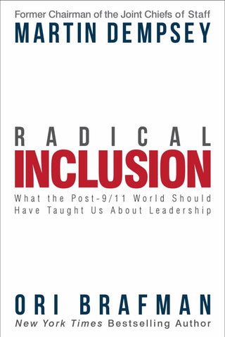 Radical Inclusion  by Martin Dempsey - 9781939714107