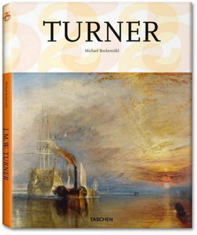 Turner  by Michael Bockemuhl - 9783836513708