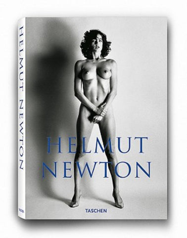Helmut Newton - SUMO  by June Newton (Editor) - 9783836517300