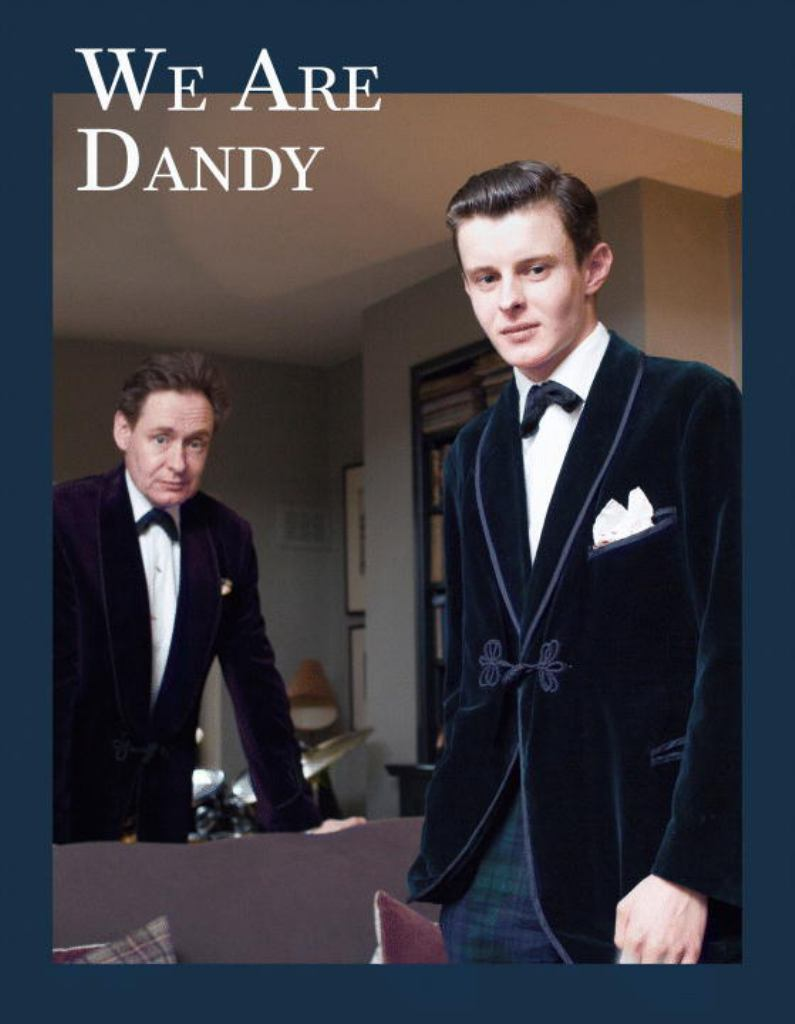 We Are Dandy  by Rose Callahan (Photographer) - 9783899556674