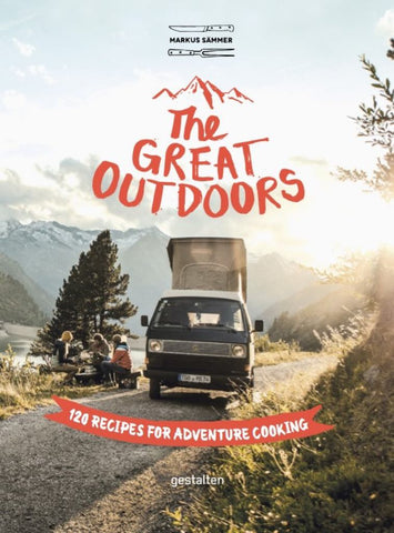 The Great Outdoors  by Markus Sämmer Markus (Editor) - 9783899559484