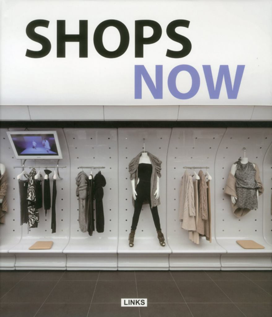 Shops Now  by Jacobo Krauel - 9788415123323