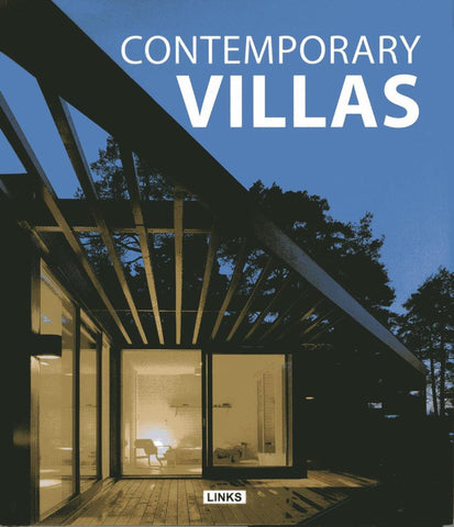 Contemporary Villas  by Carles Broto - 9788415492443