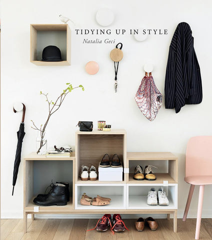 Tidying up in Style  -