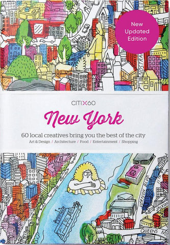 New York  by Victionary Staff (Editor) - 9789887850021
