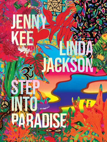 Step into Paradise  by Jenny Kee - 9781760760458