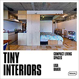 Tiny Interiors  by Lisa Baker (Text by) - 9783037682470