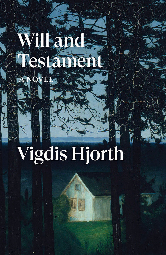 Wills and Testaments  by Vigdis Hjorth - 9781788733106