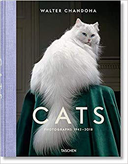 Walter Chandoha. Cats. Photographs 1942&Ndash; 2018  by Susan Michals - 9783836573856