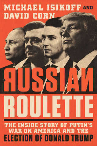 Russian Roulette  -