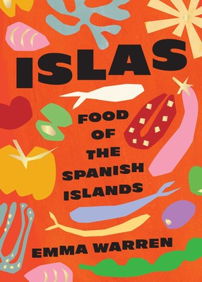 Islas  by Emma Warren - 9781925811261