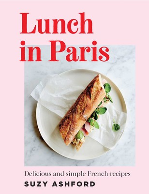 Lunch in Paris  by Suzy Ashford - 9781925811216