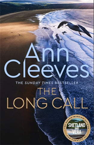 The Long Call (Two Rivers #1)  by Ann Cleeves - 9781509889570