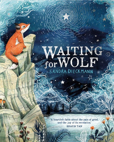 Waiting for Wolf  by Sandra Dieckmann - 9781444946581