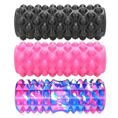 Massage Foam Roller - FitandSpired