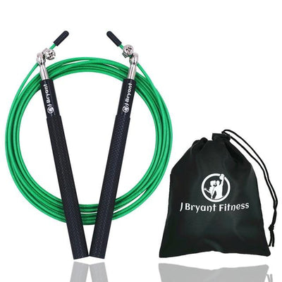 Speed Jump Rope - FitandSpired