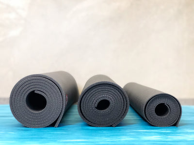 What's Your Yoga Mat Made Of?