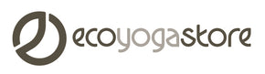 Eco Yoga Store horizontal colour logo