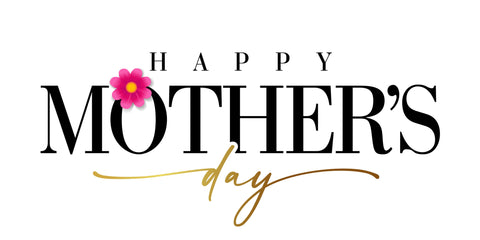 Happy Mother's Day Vector | Eco Yoga Store