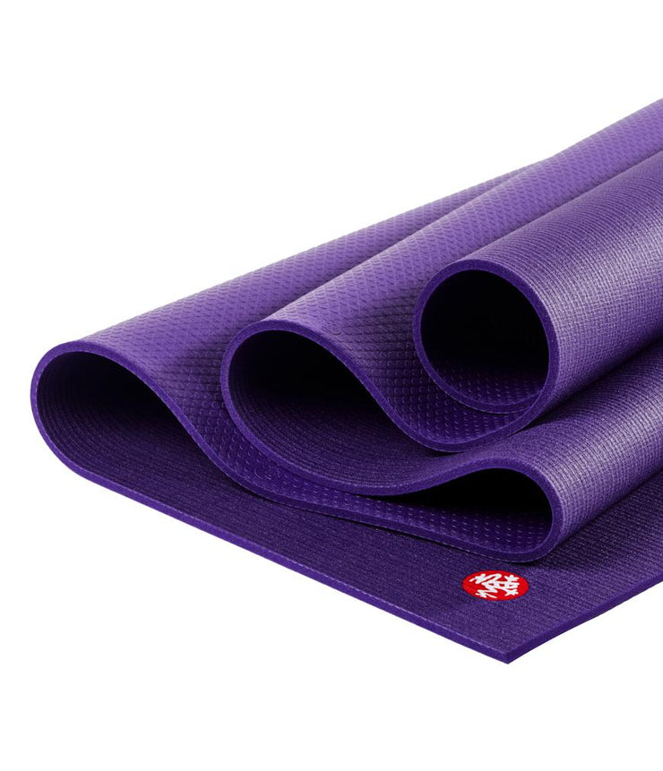 Manduka PRO 6mm Yoga Mat - Magic - folded | Eco Yoga Store