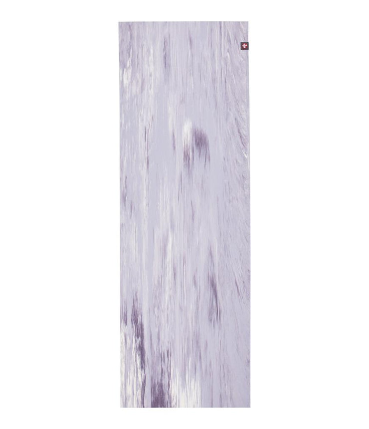 Manduka eKO Superlite 1.5mm Yoga Mat - Cosmic Sky Marbled - unfurled | Eco Yoga Store