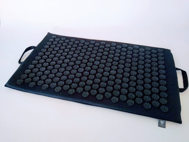 Acupressure Mat - Cosmos - flying flat - TRIBE | Eco Yoga Store