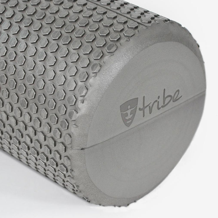 TRIBE Foam Body Roller end section | Eco Yoga Store