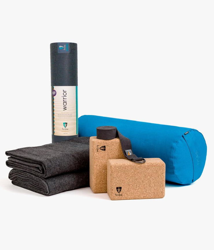 Group image of assorted yoga gear | Eco Yoga Store