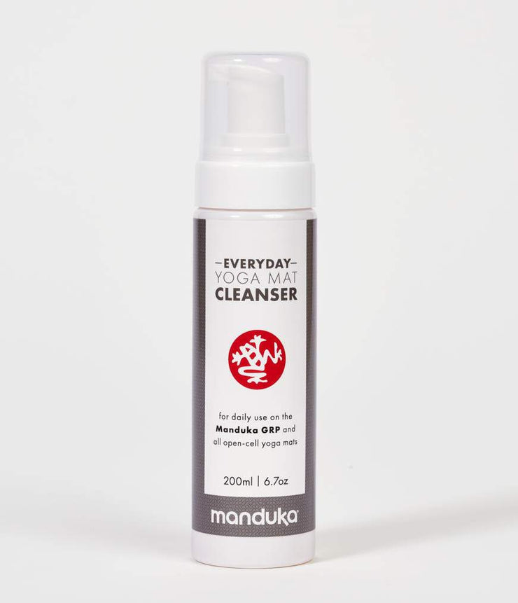 Manduka Everyday GRP Mat Cleanser - 200ml bottle | Eco Yoga Store