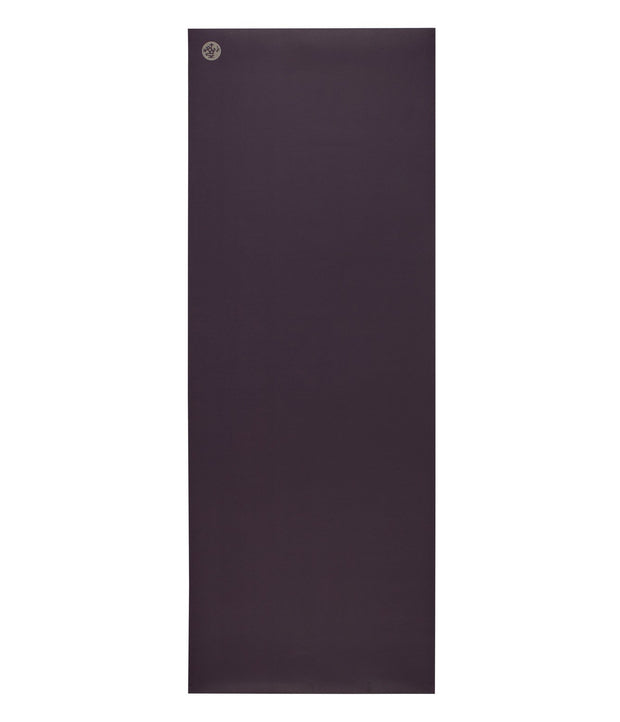 Manduka GRP Lite 4mm Hot Yoga Mat - Magic - unfurled | Eco Yoga Store