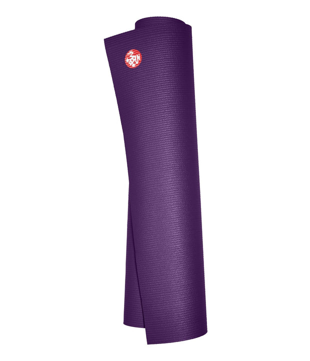 Manduka PROLite 5mm - Magic - rolled vertical | Eco Yoga Store